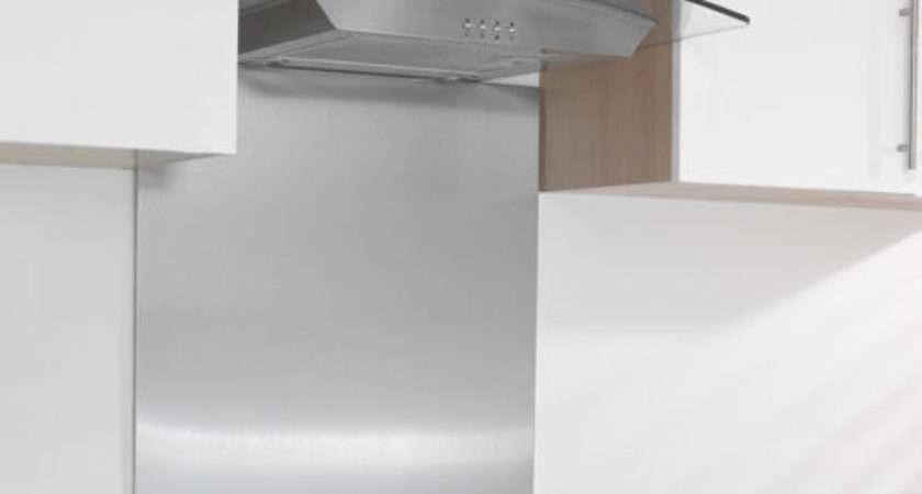 Stainless Steel Splashbacks Hob Top Quality Ebay