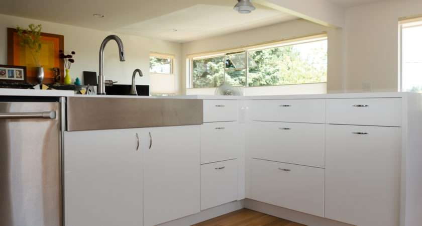 Stainless Steel Undermount Farmhouse Sink Nice Touch These Sinks