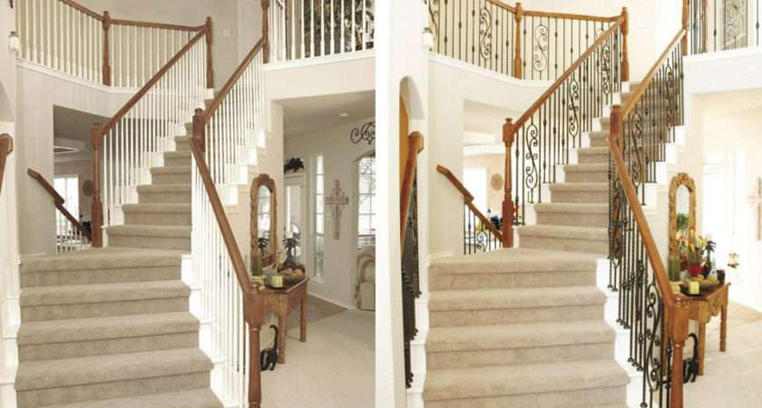 Stair Remodeling Archives Parts Blog