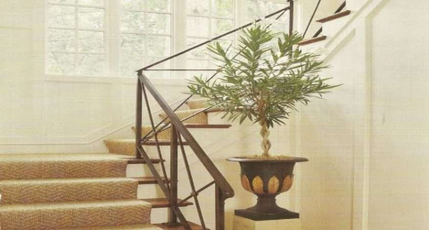 Stair Runner Ideas Natural Fiber Carpet Painting Stairs