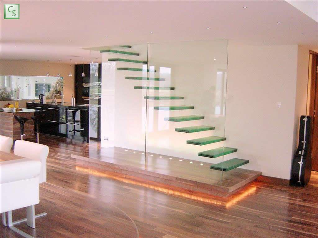 Staircase Home Building Furniture Interior Design Ideas