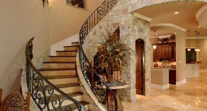 Staircase Modern Constructions Types Design