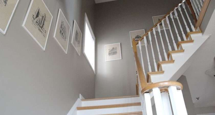 Staircase Options Stairs Hallway Paint Colors Home Design