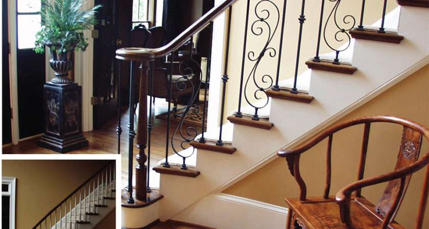 Staircase Remodel Specialist Artistics Stairs