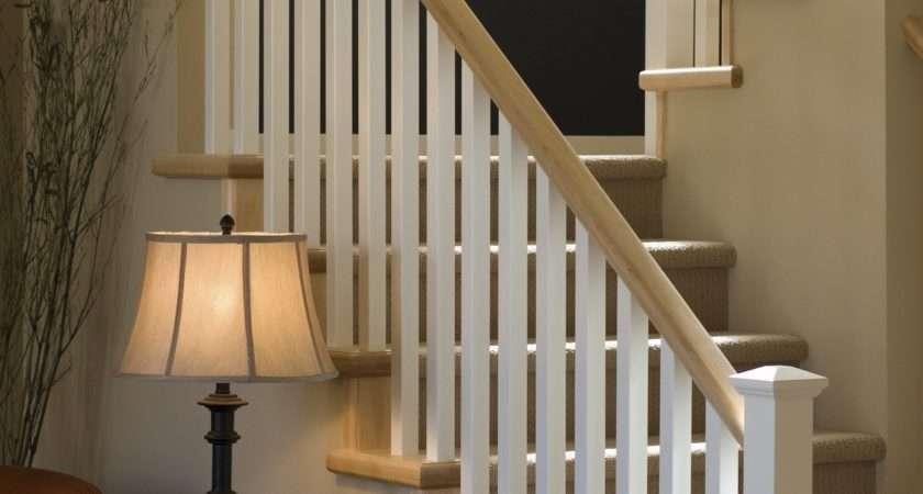 Staircases American Stair Rail