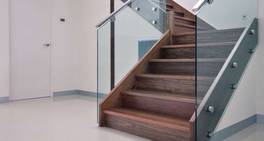 Staircases Melbourne Timber Contemporary