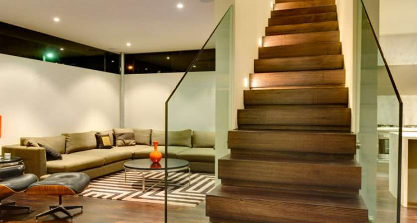 Stairs Design Melbourne Contemporary Custom Gowling