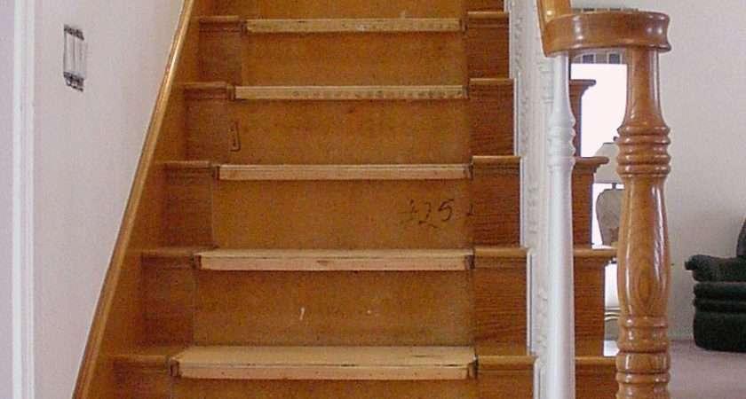 Stairs Newsonair