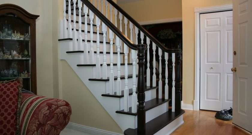 Stairs Residential Homes Pinterest Painted Staircases