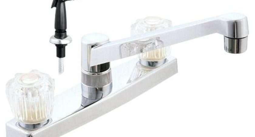 Standard Kitchen Faucet