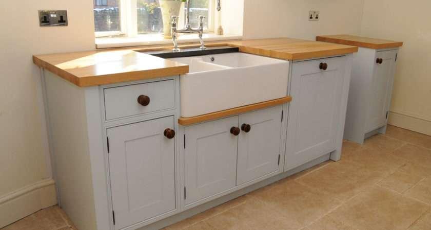 Standing Kitchen Furniture Bespoke Company
