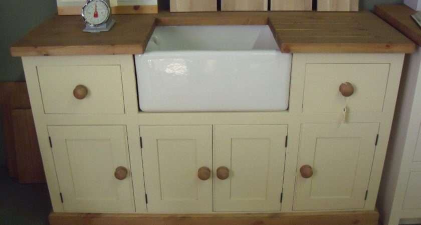 Standing Kitchen Units Product Categories Pinehouse