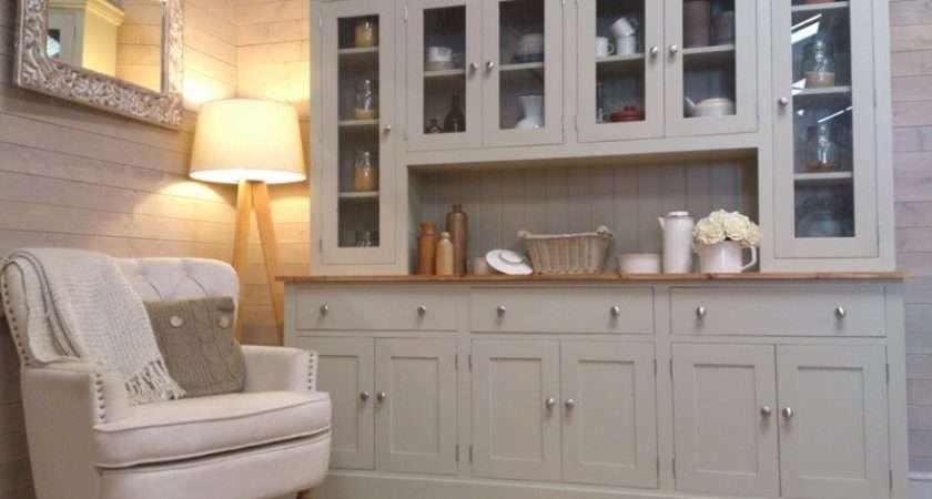Standing Kitchens Leeds Bespoke Freestanding Furniture