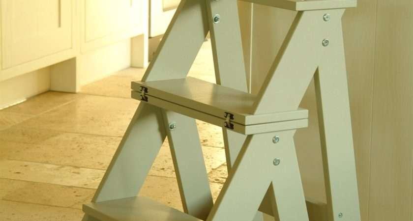 Step Chair Clay