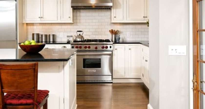 Step Kitchen Design Ideas Renovations Photos