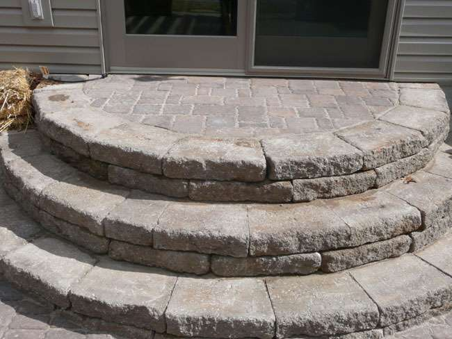 Steps Consider Not Only Patio Doors But Front Entrances
