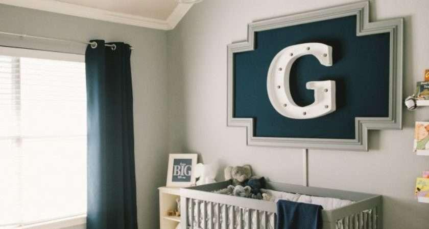 Steps Create Best Boy Nursery Room Decoholic