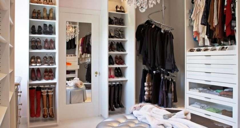 Steps Perfect Closet Hgtv