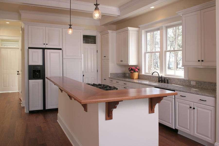 Steps Start Design Kitchen Modern Kitchens