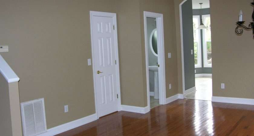 Sterling Property Services Choosing Paint Colors Interior Doors
