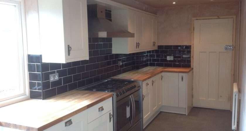 Steve Larke Carpentry Services Feedback Kitchen Fitter