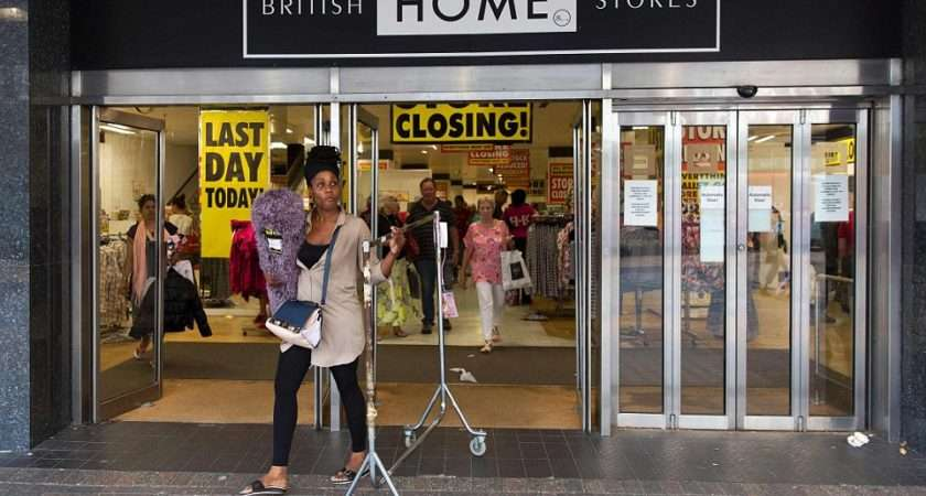 Stitched Philip Green Over Bhs Shut Down Daily Mail