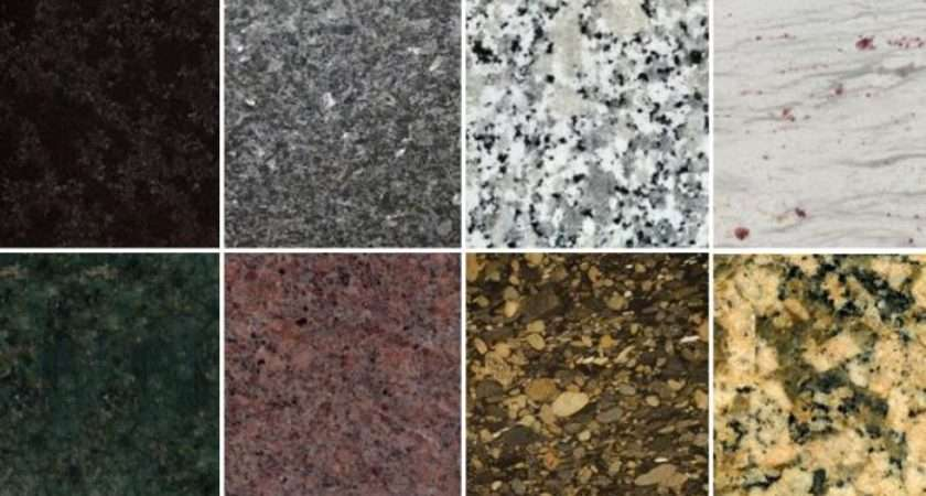 Stone Worktop Colours Styles Brands