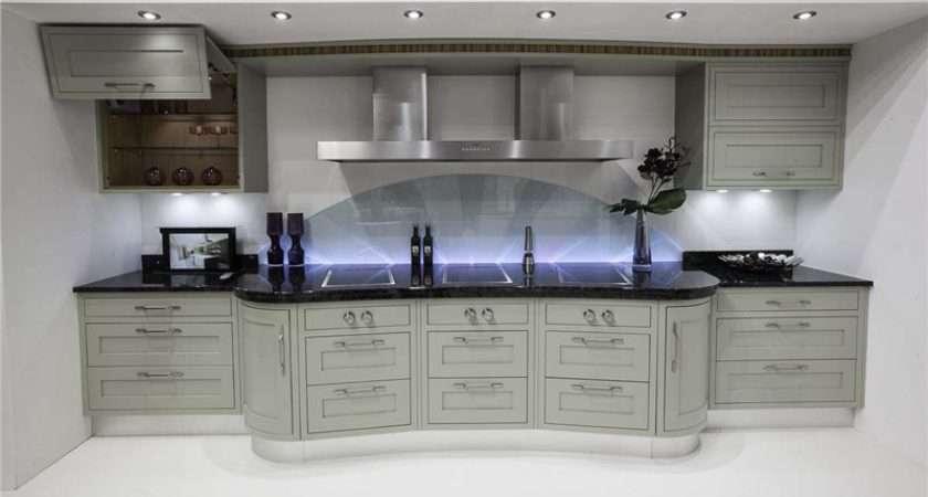 Stoneham Bespoke Kitchens Handmade Order Combining Traditional