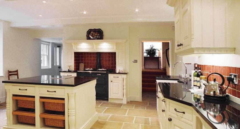 Stoneham Kitchen Collection