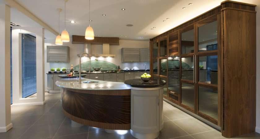 Stoneham Kitchen Kitchens International Glasgow Showroom