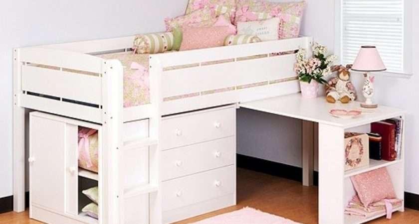 Storage Bed Childrens Beds Underneath