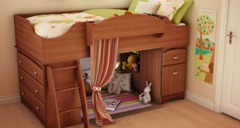 Storage Ideas Kids Bedroom Design