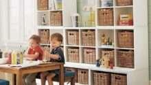 Storage Ideas Kids Bedrooms Home Decorating