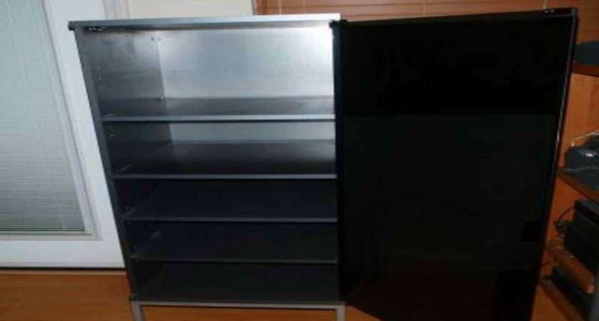Storage Ikea Dvd Media Cabinet Shelving