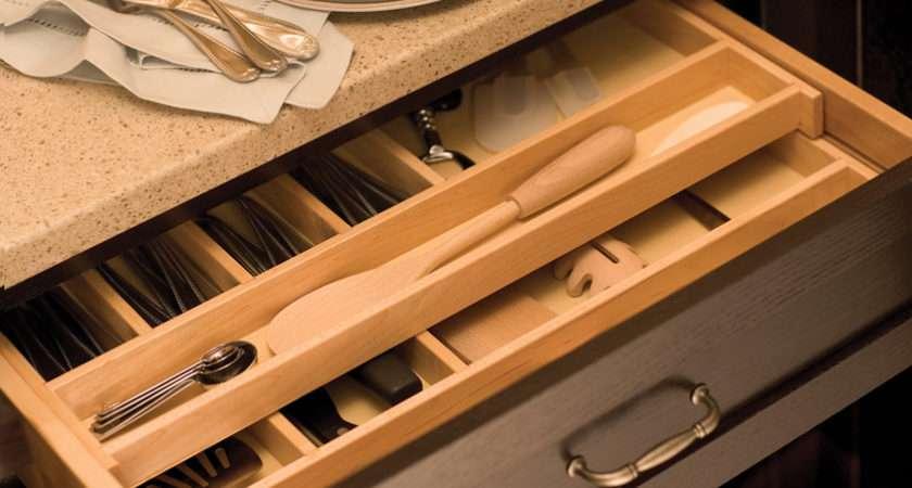 Storage Solutions Kitchen Organization Dura Supreme Cabinetry