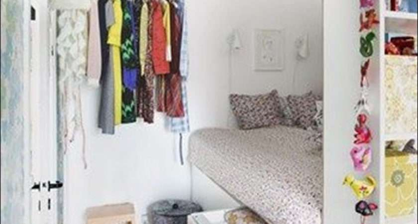 Storage Solutions Small Bedroom Savae