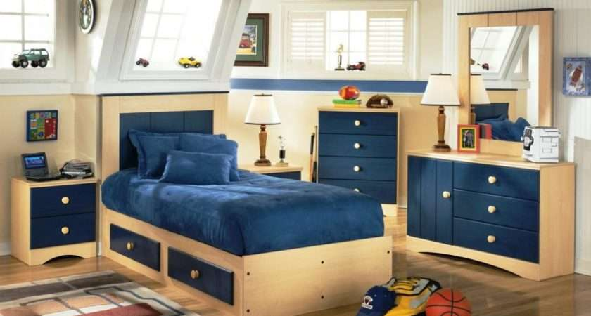 Storage Solutions Small Bedrooms Magazine