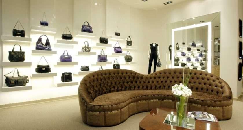Store Interior Design Ideas