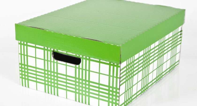 Storepak Home Storage Boxes Trunk Box