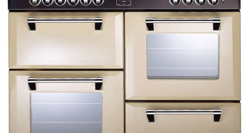Stoves Richmond Gas Range Cooker Electric Grill