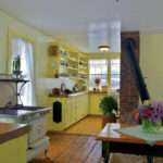 Strategies Period Kitchens Old House
