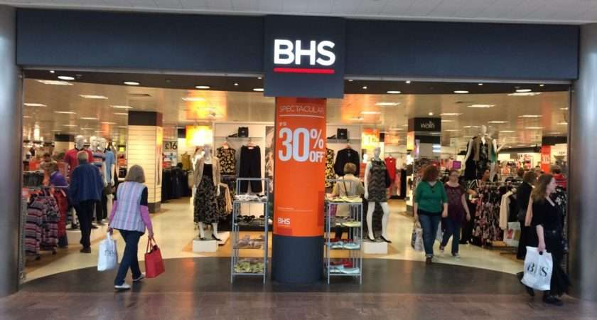 Street Store Bhs Just Pants Fiona Phillips Irish Mirror