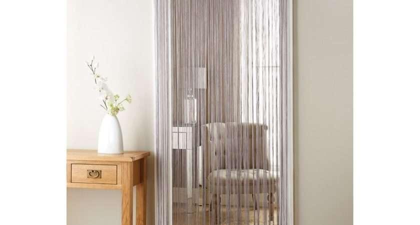 String Door Curtains Curtain Menzilperde