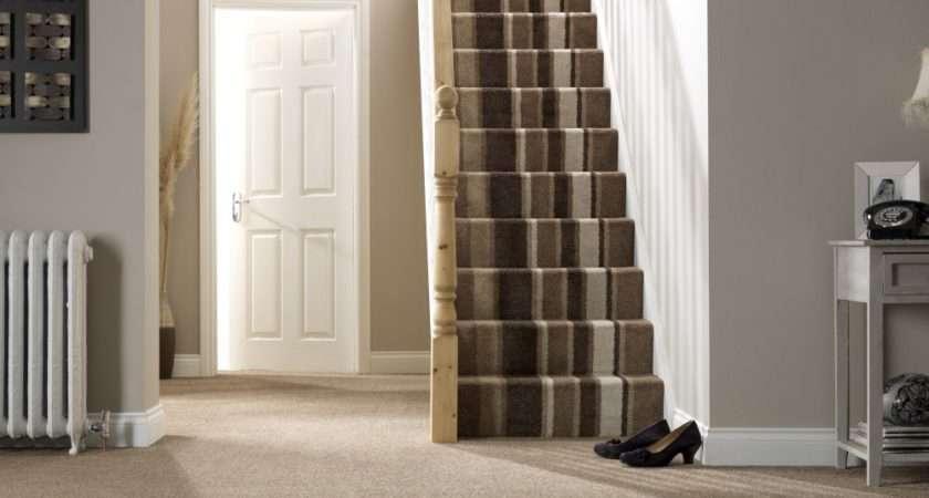 Striped Carpet Stairs Carpetright Info Centre