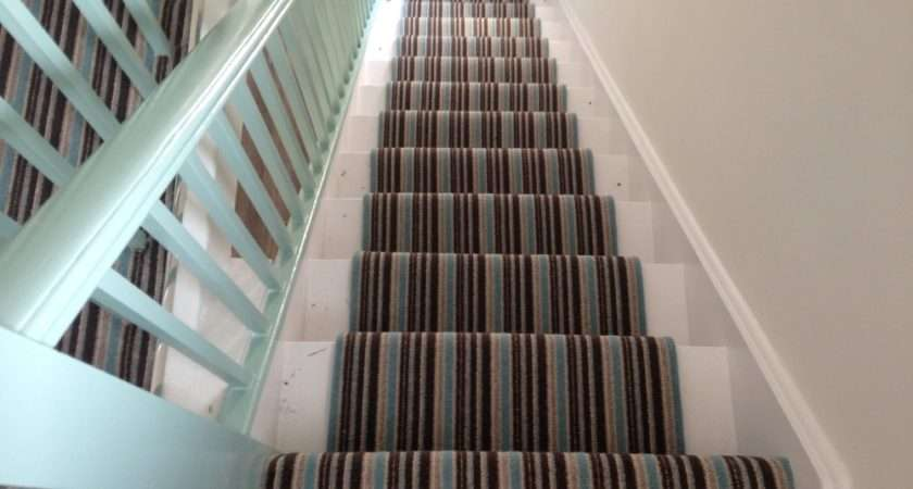 Striped Carpets Stairs Memes