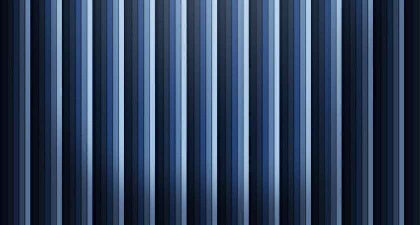 Striped Vertical