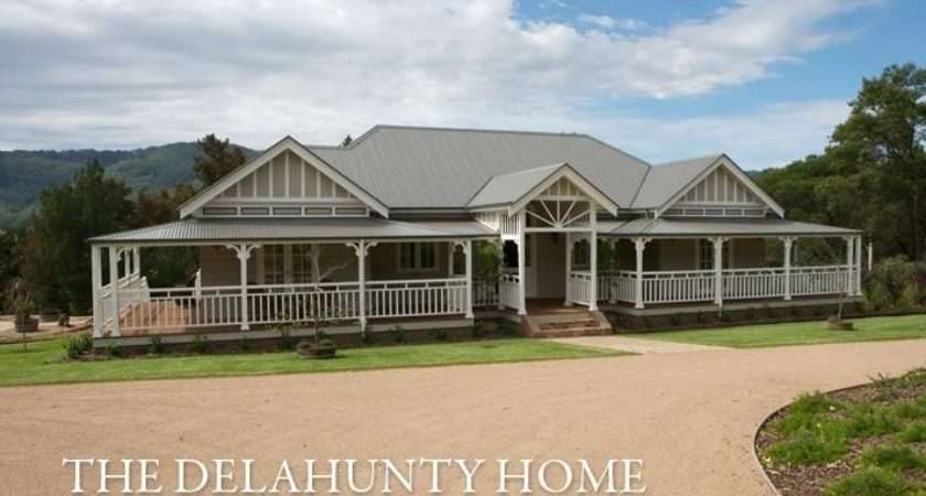 Strongbuild Classic Designs Country