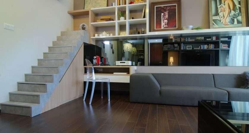Studio Loft Living Livingpod Blog