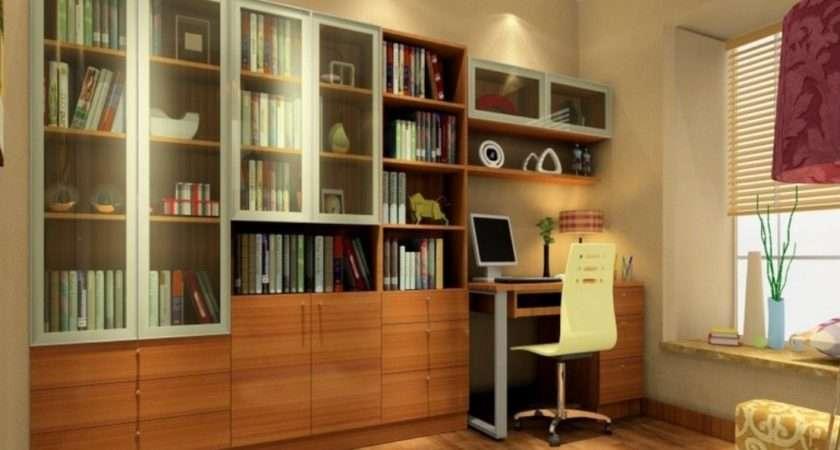 Study Room Design Designs Scandinavian