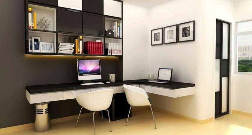 Study Room Design Ideas Interior Interiored